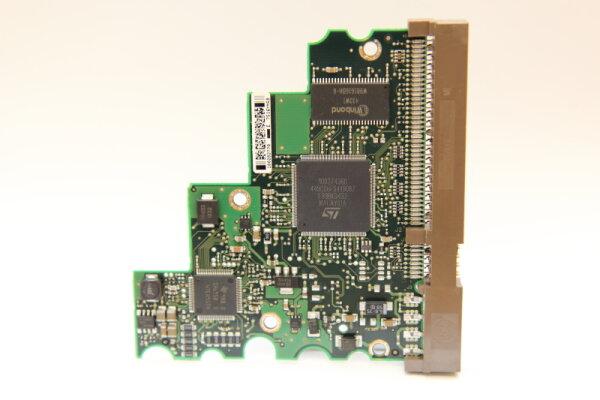 Seagate HDD PCB Festplattenelektronik 100306042 Main IC: 100274360 Motor IC: SH6950D