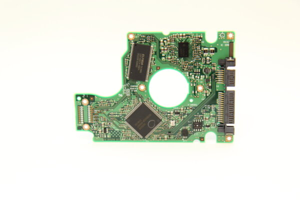 Hitachi HDD PCB Festplattenelektronik 0A26800 Main IC: 0A26228 Motor IC: TLS2291A