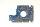 Hitachi HDD PCB Festplattenelektronik 0J24163 Main IC: 88I9305-TLA2 Motor IC: TLS2601