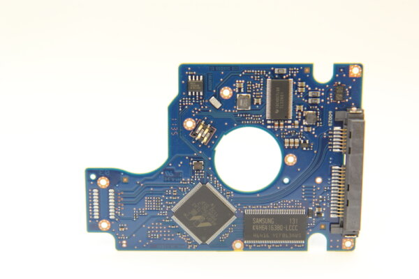Hitachi HDD PCB Festplattenelektronik 0J11459 Main IC: 88i9105-TLA2 Motor IC: TLS2601