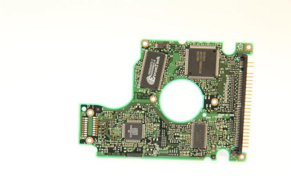 Hitachi HDD PCB Festplattenelektronik 08K2771 Main IC: 08K2771 Motor IC: TLS2291A