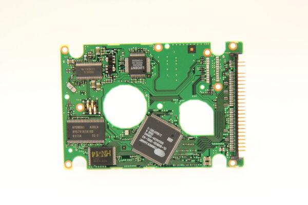 Fujitsu HDD PCB Festplattenelektronik CA26278-B11104BA Main IC: CL-SH8631-300L-A3 Motor IC: -