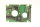 Fujitsu HDD PCB Festplattenelektronik CA26325-B16104BA Main IC: 88i5531-BAN Motor IC: TLS2255