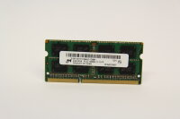 Micron 4GB DDR3 1600MHz PC3-12800S-11-11-FP Notebook...