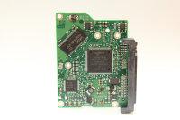 Seagate HDD PCB Festplattenelektronik 100390920 Main IC:...