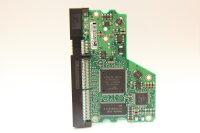 Seagate HDD PCB Festplattenelektronik 100710248 Main IC:...