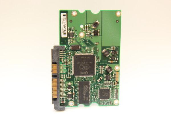 Seagate HDD PCB Festplattenelektronik 100406937 Main IC: 100404226 Motor IC: 100369972