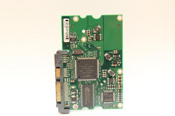 Seagate HDD PCB Festplattenelektronik 100387575 Main IC: 100367028 Motor IC: SH6960B