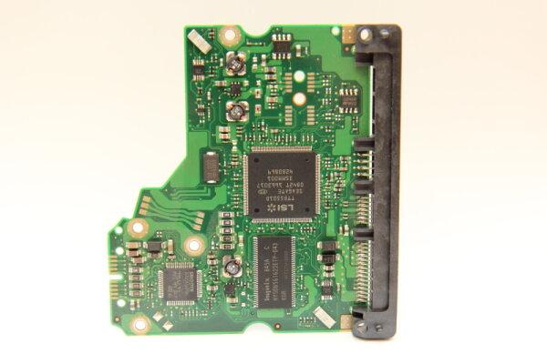 Seagate HDD PCB Festplattenelektronik 100475720 Main IC: TTB5501D Motor IC: 100501286