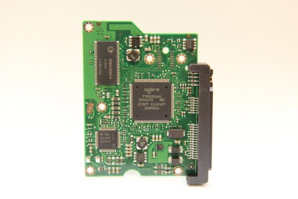 Seagate HDD PCB Festplattenelektronik 100442000 Main IC: TTB5041A0 Motor IC: SH6960B