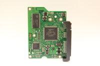 Seagate HDD PCB Festplattenelektronik 100442000 Main IC:...