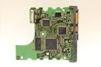Seagate HDD PCB Festplattenelektronik 100306336 Main IC:...