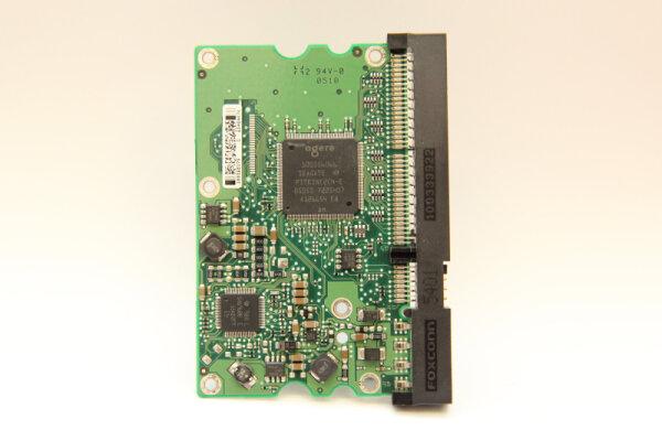 Seagate HDD PCB Festplattenelektronik 100368175 Main IC: 100356066 Motor IC: SH960BE