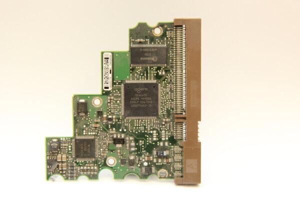 Seagate HDD PCB Festplattenelektronik 100277699 Main IC: 100274360-74 Motor IC: SH6950D