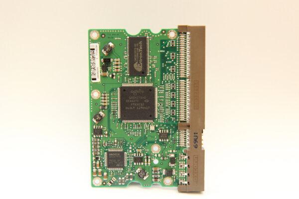 Seagate HDD PCB Festplattenelektronik 100414372 Main IC: 10040784D Motor IC: 10036997