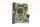 WesternDigital HDD PCB Festplattenelektronik 2060-001092-007 Main IC: WD70C23 Motor IC: L6278 1.2E