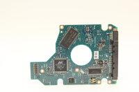 Toshiba HDD PCB Festplattenelektronik G002217A Main IC:...