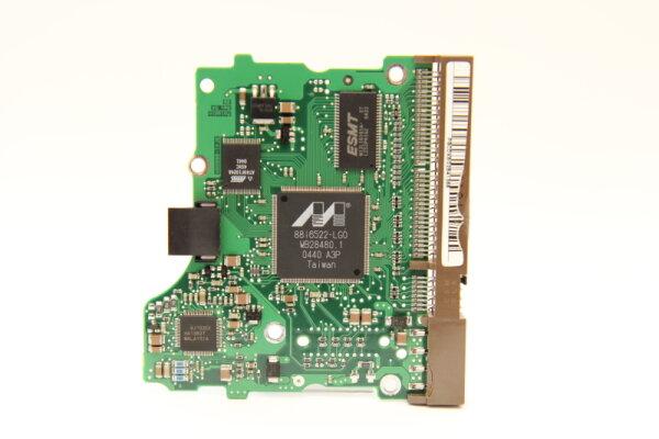 Samsung HDD PCB Festplattenelektronik BF41-00080A Main IC: 88i6522-LG01 Motor IC: HA13627