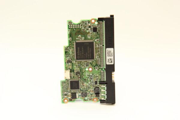 Hitachi HDD PCB Festplattenelektronik 0A29610 Main IC: 0A29615 Motor IC: 0A29374