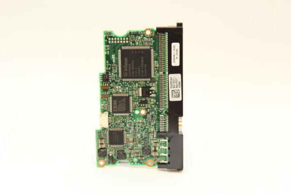 Hitachi HDD PCB Festplattenelektronik 0A29244 Main IC: 0A29003 Motor IC: 0A29000