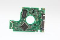 Hitachi HDD PCB Festplattenelektronik 0A52026 Main IC:...