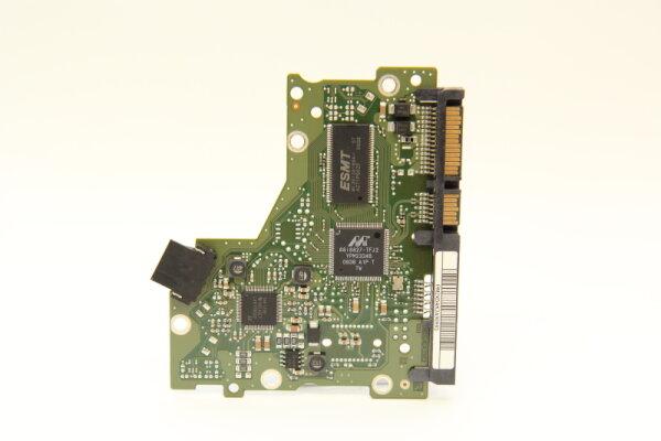 Samsung HDD PCB Festplattenelektronik BF41-00330A Main IC: 88i9025-TFJ2 Motor IC: SH6125B
