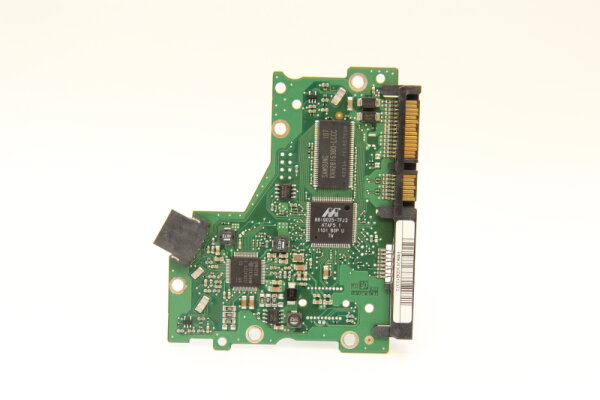 Samsung HDD PCB Festplattenelektronik BF41-00302A Main IC: 88i9025-TFJ2 Motor IC: SH6125B