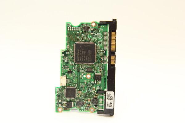 Hitachi HDD PCB Festplattenelektronik 0A29287 Main IC: 0A29286 Motor IC: 0A30501