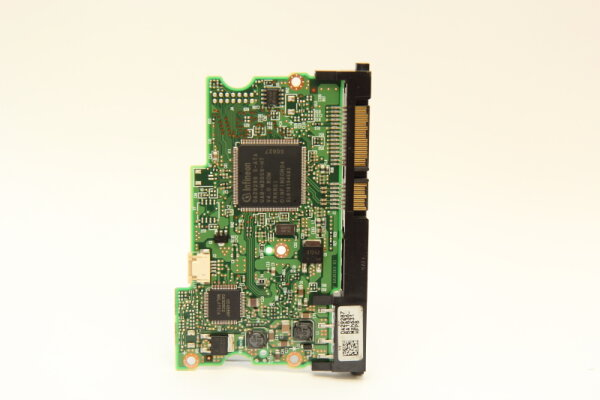 Hitachi HDD PCB Festplattenelektronik 0A29479 Main IC: 0A29481 Motor IC: 0A30501