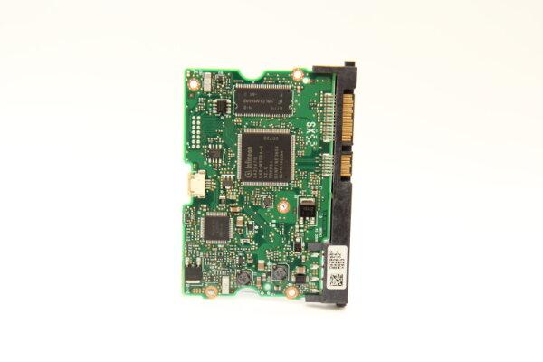 Hitachi HDD PCB Festplattenelektronik 0A59222 Main IC: 0A58730 Motor IC: 0A56511