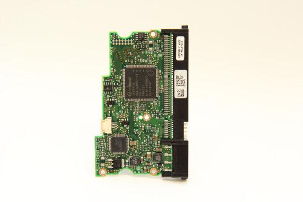 Excelstor HDD PCB Festplattenelektronik 0A30105 Main IC: 14R940B Motor IC: 13G2018