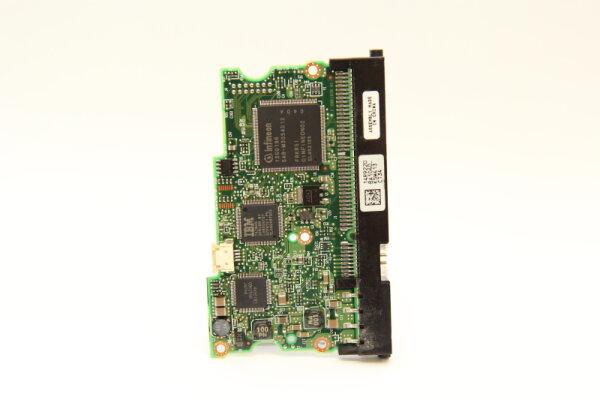 Excelstor HDD PCB Festplattenelektronik 14R9220 Main IC: 13G0196 Motor IC: 08K2590