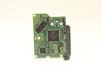 Maxtor HDD PCB Festplattenelektronik 100473090 Main IC:...