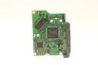 Maxtor HDD PCB Festplattenelektronik 100422559 Main IC:...