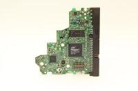 Maxtor HDD PCB Festplattenelektronik 302107104 Main IC:...