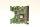 Maxtor HDD PCB Festplattenelektronik 301252104 Main IC: 040101900 Motor IC: PTLS2271