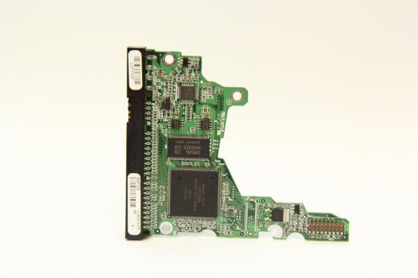 Maxtor HDD PCB Festplattenelektronik 301548100 Main IC: Ardent C5-C1 040111500 Motor IC: SH6782B