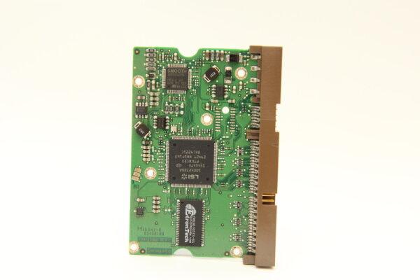 Maxtor HDD PCB Festplattenelektronik 100431066 Main IC: 100427288 Motor IC: 100501286
