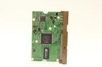 Maxtor HDD PCB Festplattenelektronik 100431066 Main IC:...