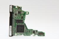 Maxtor HDD PCB Festplattenelektronik 302077100 Main IC:...