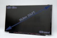 "AUOptronics 33,8 cm (13,3"") LED Slim Display glänzend 40 Pin 1366 x 768 HD B133XW07 V.2"