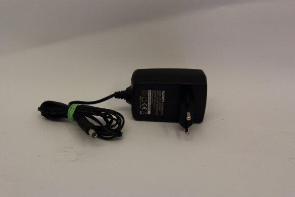Huawei 12 Watt Netzteil 12V 1,0A Stecker 5,5mm/1,9mm HW-120100E6W