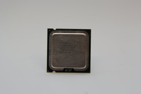 Intel® Pentium® Core™2 Duo E4300 1,8GHz 800MHz 2MB SL9TB