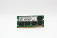 G.Skill 8GB DDR3 1333MHz PC3-10600S-9-9-9-24 Notebook...