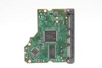 Seagate HDD PCB Festplattenelektronik 100650117 Main IC:...