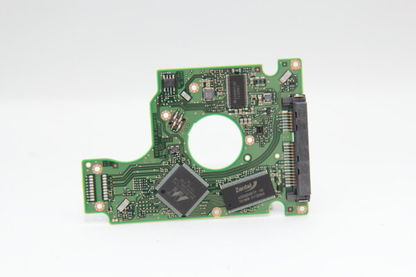 Hitachi HDD PCB Festplattenelektronik 0J34901 Main IC: 88i9305-TLA2 Motor IC: TLS2601