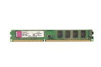 Kingston VLP 2GB DDR3 1333MHz PC3-10600 PC Speicher RAM...
