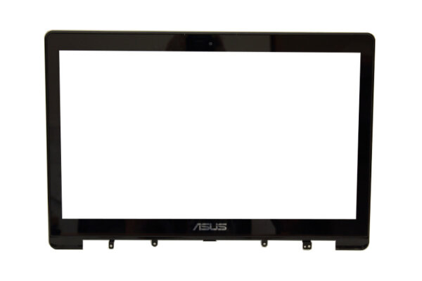 Asus S551 Displayrahmen Frontcover, Screen Digitizer 13NB0261AP0311