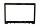 Asus S551 Displayrahmen Frontcover, Screen Digitizer 13NB0261AP0311