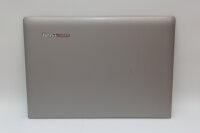 Lenovo IdeaPad S300 Displaygehäuse Backcover Grau AP0S9000400